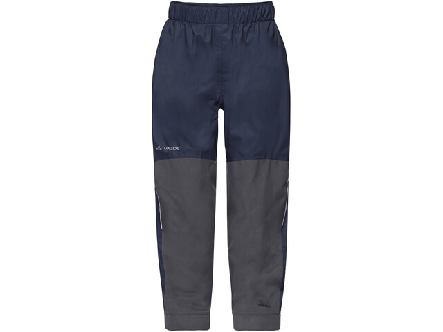 VAUDE Escape VI Pantalon Enfant, eclipse uni